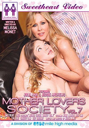 Mother Lovers Society 7