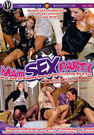 Mad Sex Party: Wet Hos In Ripped Hose ^amp; The Creamy Dick Fix