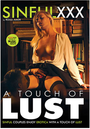 A Touch Of Lust