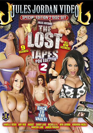 The Lost Tapes 2 ^stb;2 Disc Set^sta;