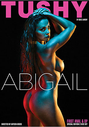 Abigail ^stb;2 Disc Set^sta;