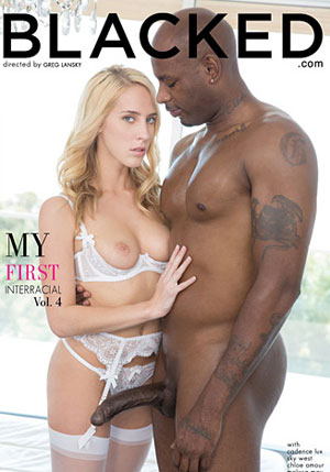 My First Interracial 4