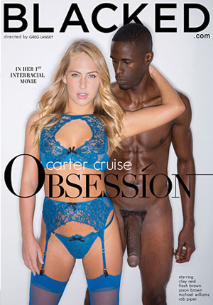 Carter Cruise Obsession