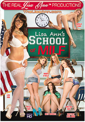 Lisa Ann^ste;s School Of MILF 1