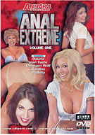 Anal Extreme