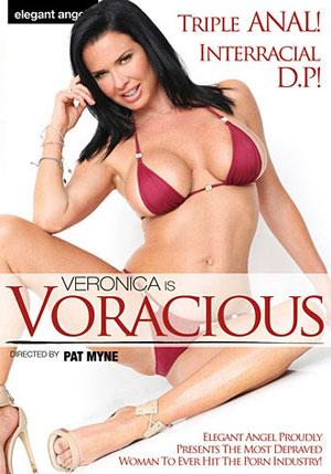 Veronica Is Voracious