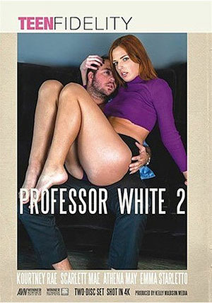 Professor White 2 ^stb;2 Disc Set^sta;