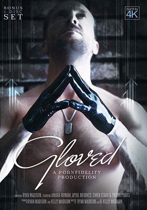 Gloved ^stb;2 Disc Set^sta;