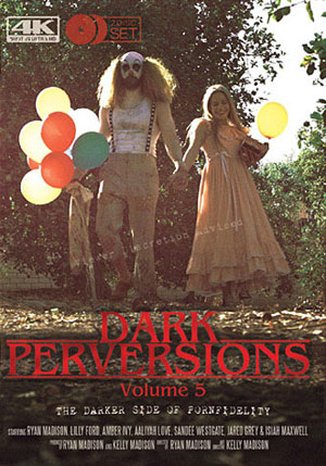 Dark Perversions 5 ^stb;2 Disc Set^sta;
