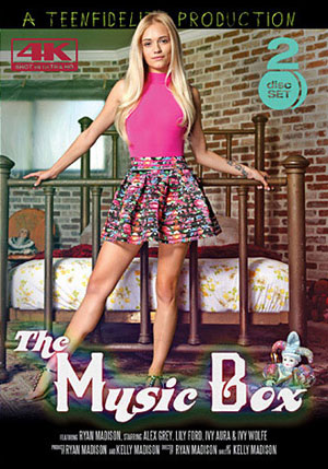 The Music Box ^stb;2 Disc Set^sta;