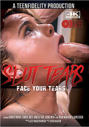 Slut Tears ^stb;2 Disc Set^sta;