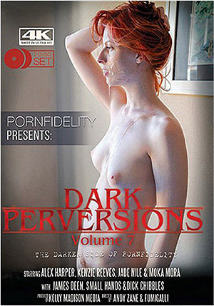 Dark Perversions 7 ^stb;2 Disc Set^sta;
