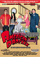 American Dad! XXX ^stb;2 Disc Set^sta;