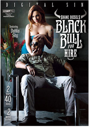 Shane Diesel^ste;s Black Bull For Hire 1