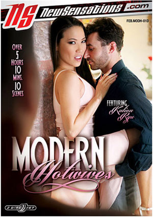 Modern Hotwives 1 ^stb;2 Disc Set^sta;