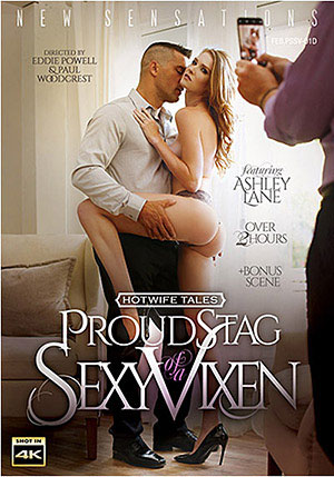Hotwife Tales: Proud Stag Of A Sexy Vixen 1