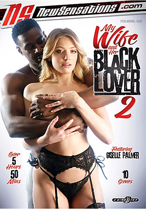 My Wife And Her Black Lover 2 ^stb;2 Disc Set^sta;