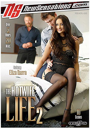 The Hot Wife Life 2 ^stb;2 Disc Set^sta;