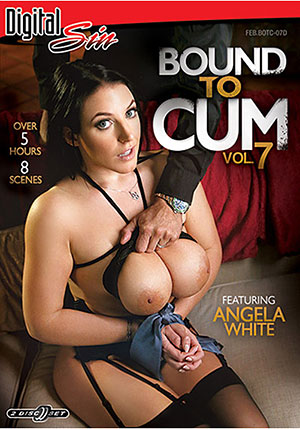 Bound To Cum 7 ^stb;2 Disc Set^sta;
