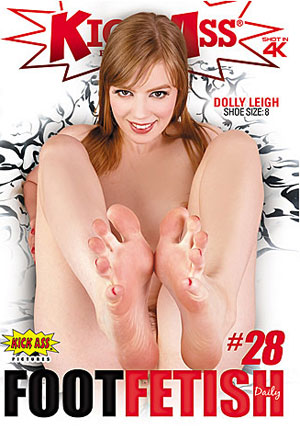 Foot Fetish Daily 28