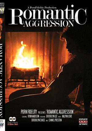 Romantic Aggression 1 ^stb;2 Disc Set^sta;