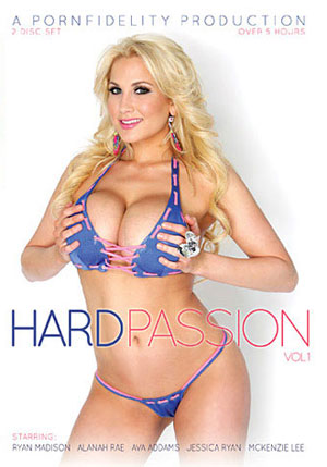 Hard Passion 1 ^stb;2 Disc Set^sta;