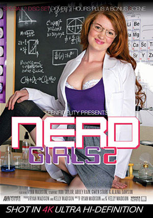 Nerd Girls 2 ^stb;2 Disc Set^sta;