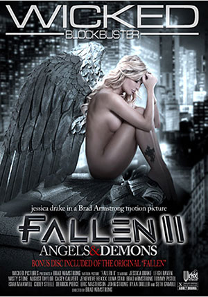 Fallen 2: Angles ^amp; Demons ^stb;2 Disc Set^sta;