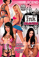 Ink Cravers ^stb;4 Disc Set^sta;