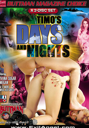 Timo^ste;s Days And Nights ^stb;2 Disc Set^sta;