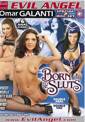 Born To Be Sluts ^stb;2 Disc Set^sta;