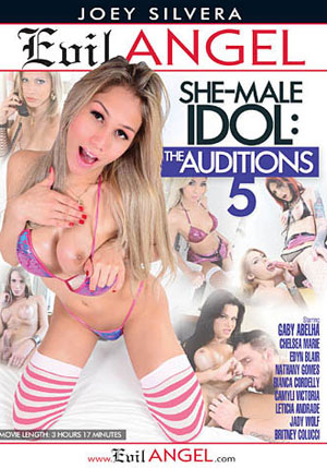 She^ndash;Male Idol: The Auditions 5