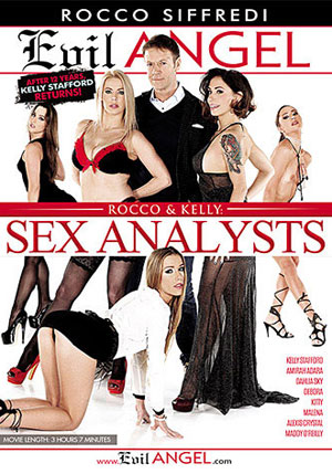 Rocco ^amp; Kelly: Sex Analysts