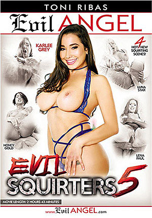 Evil Squirters 5