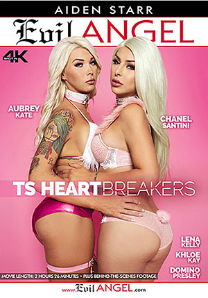 TS Heart Breakers