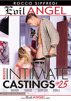 Rocco^ste;s Intimate Castings 25