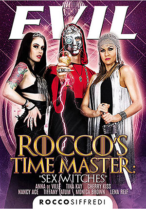 Rocco^ste;s Time Master: Sex Witches