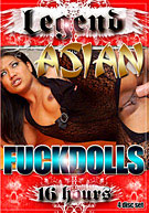 Asian Fuck Dolls ^stb;4 Disc Set^sta;