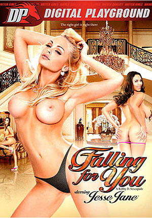 Jesse Jane: Falling For You ^stb;Blu^ndash;Ray + DVD Combo Pack^sta;