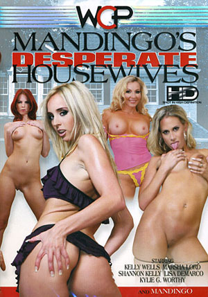 Mandingo^ste;s Desperate Housewives 1