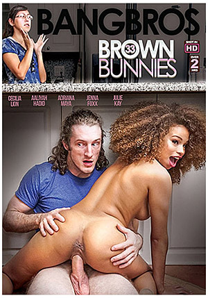 Brown Bunnies 33