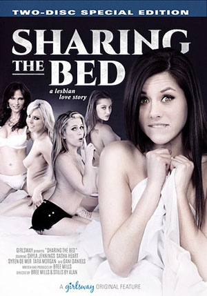 Sharing The Bed ^stb;2 Disc Set^sta;