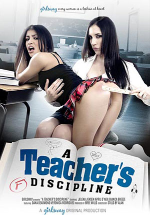 A Teacher^ste;s Discipline