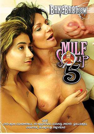 Dvd Milf soup