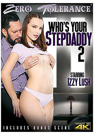 Who^ste;s Your Stepdaddy 2