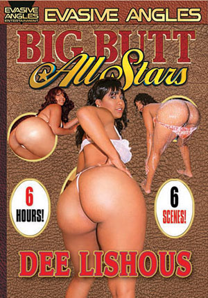 Girls Out West Angela White