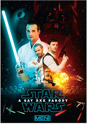 Star Wars: A XXX Gay Parody
