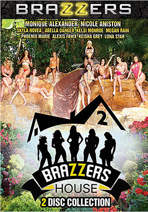 Brazzers House 2 ^stb;2 Disc Set^sta;