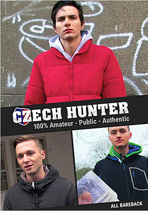 Czech Hunter 1