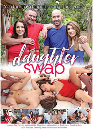 Daughter Swap 1